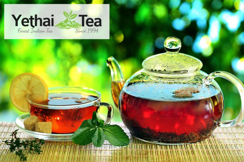 green tea manufacturer in india
