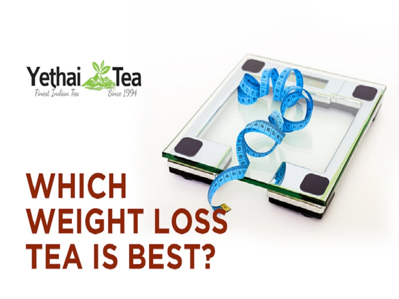 Which Weight Loss Tea is Best?