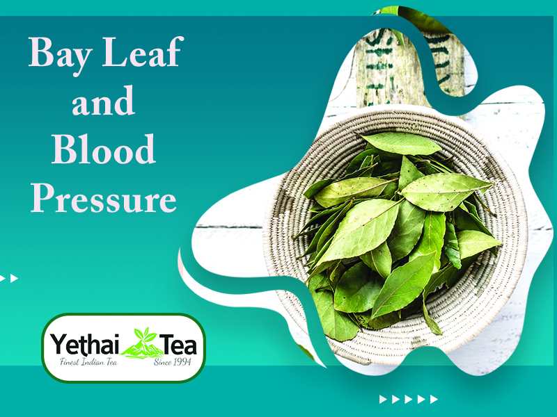 Bay Leaf and Blood Pressure