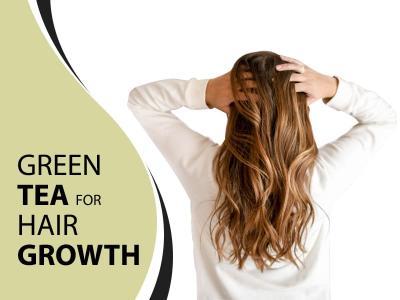 Is Green Tea Good For Hair Growth?