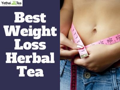 Best Weight Loss Herbal Tea
