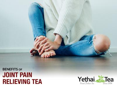 Benefits of Joint Pain Relieving Tea