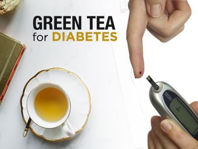 Green Tea for Diabetes