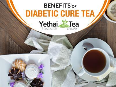 Diabetic Cure Tea: Active Step towards Healthy Life!