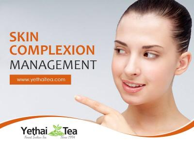 Know Your Skin And Role Of Green tea In Treating Skin Problems