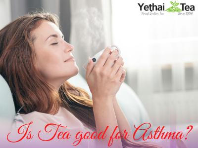 Is Tea good for Asthma?
