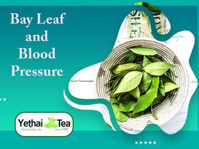 Bay Leaf and Blood Pressure