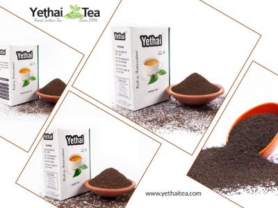 What Are The Different Types Of Tea?