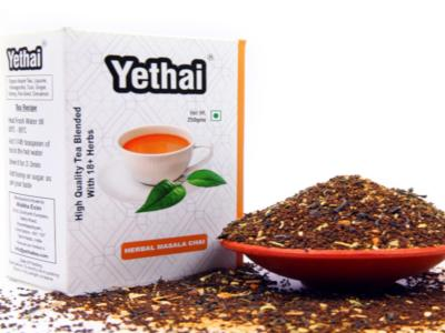 Herbal Masala Chai